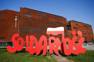 Muzeum Solidarność zwiedzanie z przewodnikiem